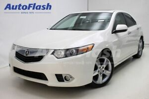 2011 Acura TSX Premium *Cuir/Leather* Toit-Ouvrant/Sunroof*