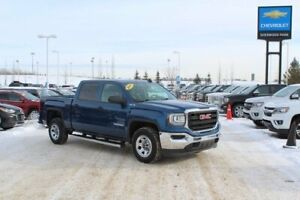 2017 GMC Sierra 1500 1SA 5.3L| Rem entry| Pwr Equipment| 7 Scree