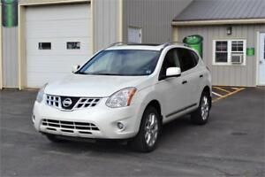 2013 Nissan Rogue SL LOADED!!
