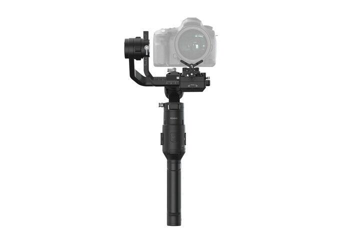 DJI Ronin S Camera Gimbal - Essentials Kit Model!