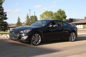2013 Hyundai Genesis Coupe R-Spec  Easy Financing