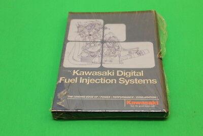 NOS KAWASAKI Digital Fuel Injection Systems 2005 PART# 99973-0026-01 (Digital Fuel Injection)