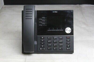 Mitel Mivoice 6920 Display Ip Business Office Phone 50006767 No Ac Adapter