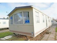 Cheap Static Caravan - 10 Month Season - Skegness - 2 Hours from Leicester
