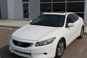 2010 Honda Accord EXL Coupe