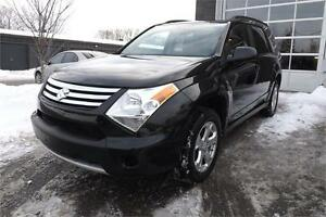 2008 Suzuki XL7 Luxury AWD 7 PASSAGERS