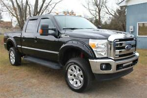 2016 Ford Super Duty F-250 Lariat |Heated Seats | Sunroof |