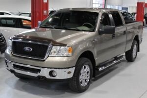 Ford F150 XLT Supercrew 4WD 2006
