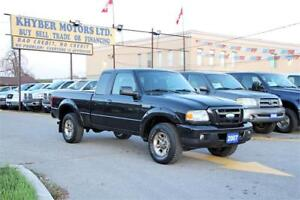 2007 Ford Ranger Sport|CARPROOF CLEAN|Certified|2 Year W