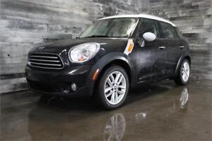 2012 MINI Cooper Countryman à partir de 37$/Sem Finan.Mais.Dispo