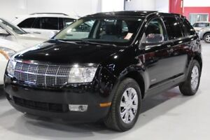 Lincoln MKX 4D Utility AWD 2008