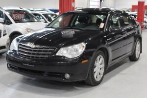 Chrysler Sebring LIMITED 4D Sedan 2009