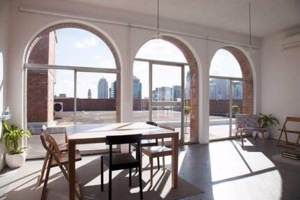 Desks for lease in AMAZING office space in Surry Hills Surry Hills Inner Sydney Preview