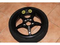 MERCEDES Spare Wheel - New