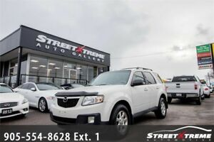 2010 Mazda Tribute GX   MANAGER'S SPECIAL   4x4   Cruise Control