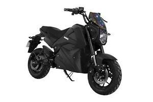 Daymak EM1 electric bike , no registry , no insurance $2399