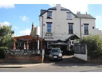 PUBLIC HOUSE, RESTAURANT WITH ACCOMMODATION BUSINESS REF 146580