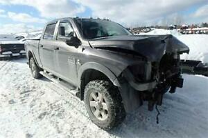 2014 Ram 2500 SLT **BRANDED SALVAGE**HAVE PARTS TO FIX**
