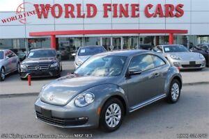 2013 Volkswagen Beetle TDI *Diesel*