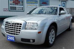 2005 Chrysler 300 300  WE FINANCE