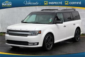 Ford Flex 4dr Limited AWD w-EcoBoost 2013
