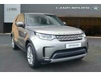 2018 Land Rover Discovery 3.0 Si6 (340hp) HSE Auto SUV Petrol Automatic
