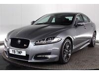 Jaguar XF S Premium Luxury 3.0 twin turbo Diesel