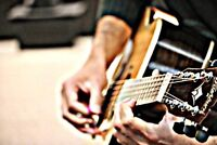 Live Indian, Hindi, Bollywood, Ghazal, Guitar Music for parties.