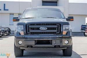2013 Ford F-150 FX4| NAVIGATION| SUNROOF| LEATHER| 20 WHEELS