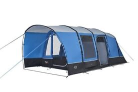 Extended Deluxe Ventura Roof Tent with Annex Used Once