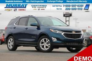 2019 Chevrolet Equinox LT *DEMO COMING SOON*