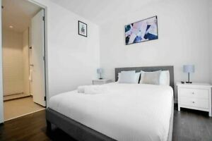 Private room for rent in Docklands