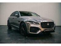 2021 Jaguar NEW XF 2.0 D200 R-Dynamic SE 4dr Auto Saloon Diesel Automatic