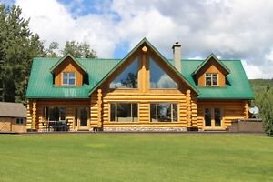 3319 Gun Range Road- Houston, BC