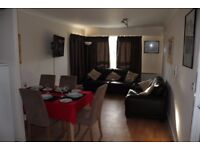 Rooms to let - shared City centre apartment, Millsands
