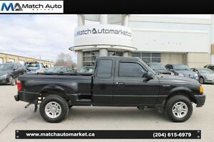 *Safetied* 2004 Ford Ranger Edge *Clean Title* *Command Start*