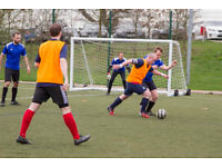 Weekly 5-a-side football in Tiptree near Chelmsford