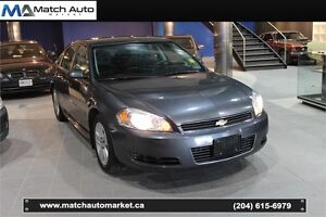 *Safetied* 2011 Chevrolet Impala LS *Onstar* *AC* *Clean Title*