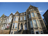 *NO AGENCY FEES TO TENANTS* Modern well presented studio flat on Newport Road in Cardiff