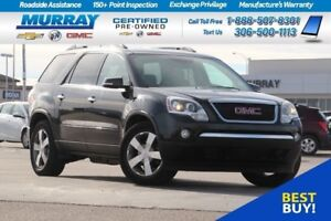 2010 GMC Acadia SLT*REMOTE START,POWER LIFTGATE*