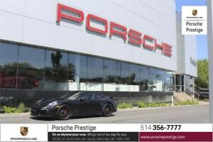 2017 Porsche 911 Carrera GTS4 Coup                  Pre-owned ve