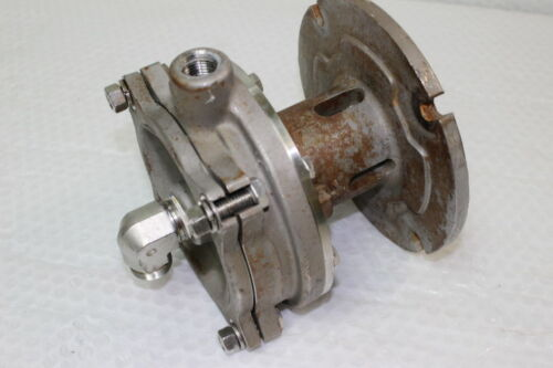 4215 Price Pumps Series MS50 Horizontal Centrifugal Pump