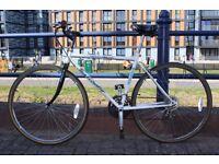 Townsend Hybrid bike for sale
