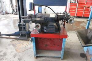 2  ammco Brake Lathe Machines, Rotors & Drums