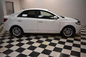 2012 Kia Forte EX-HEATED SEATS**BLUETOOTH**CRUISE