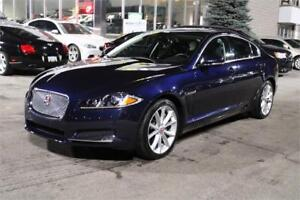 2015 Jaguar XF SportAWD|NAVIGATION|BLINDSPOT|NO ACCIDENT