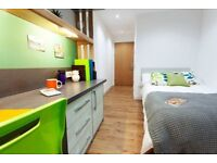 Room for Rent in Student Accommodations
