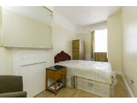 Newly Refurbished Double Room to Let in Cricklewood