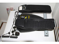 LATERAL THIGH TRAINER ** STEPPER** **EXERCISE MACHINE** **BARGAIN**