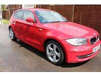 BMW 116 2.0 2010/10 i Sport 5 door